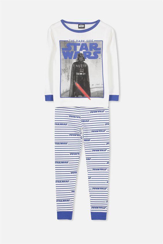 Star Wars Boys Pajamas, LCN STAR WARS DARK SIDE