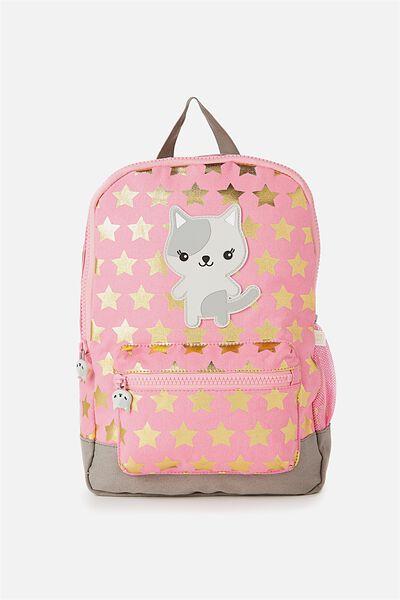 Sunny Buddy Canvas Bag, AVA