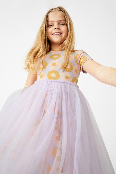 Sage & Clare Ivy Dress, LCN SAG AMANTE/VINTAGE LILAC
