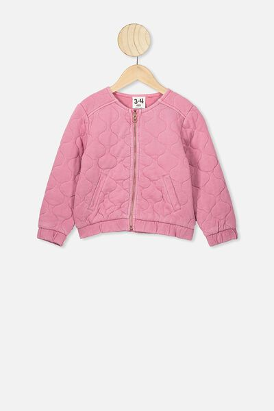Brielle Bomber, VERY BERRY