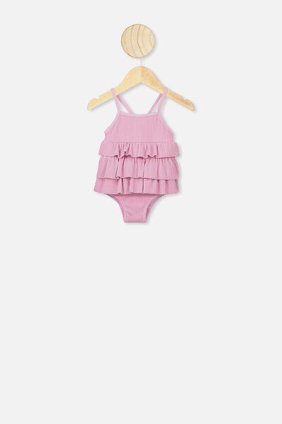 Jodie One Piece Swimsuit, MARSHMALLOW