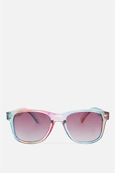 Kids Sunglasses, RAINBOW OMBRE