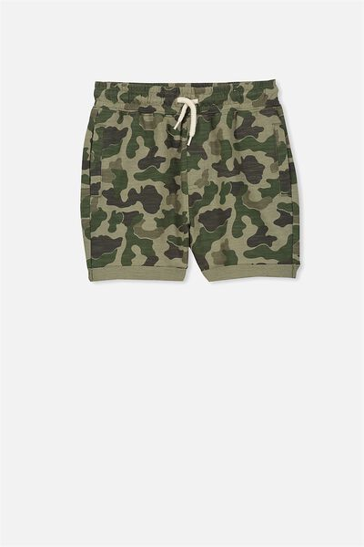 Henry Slouch Short, CAMO