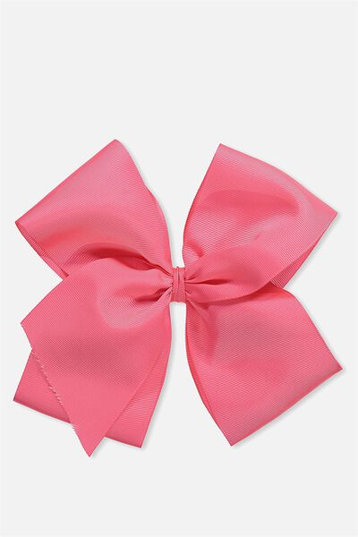 Statement Bows, STRAWBERRY POP