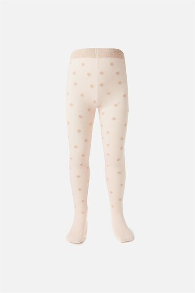 Tilly Tights, IRREGULAR SPOTS