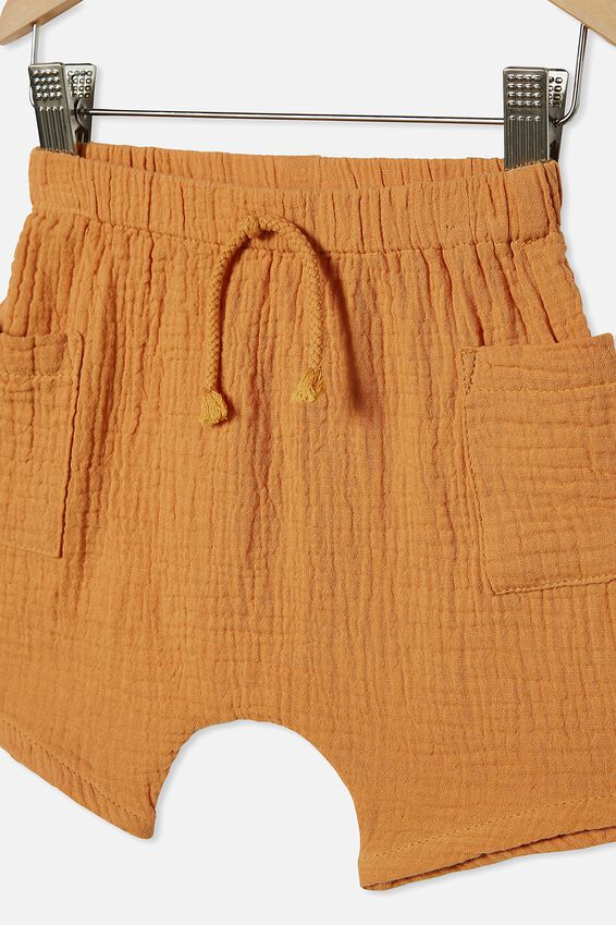 Jordan Shorts, APRICOT SUN