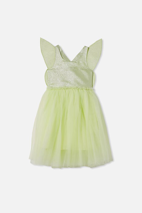 Tinkerbell Dress Up Dress, LCN DIS/TINKERBELL
