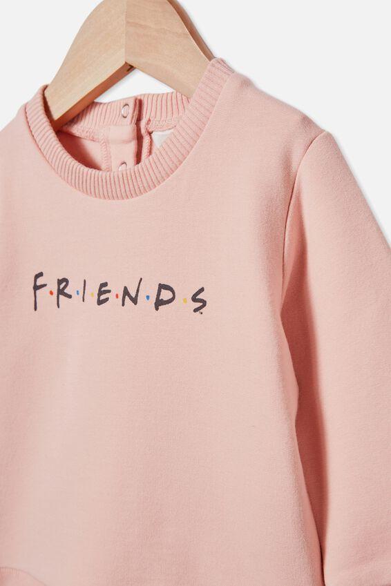 Billie Sweater, LCN WB ZEPHYR/FRIENDS
