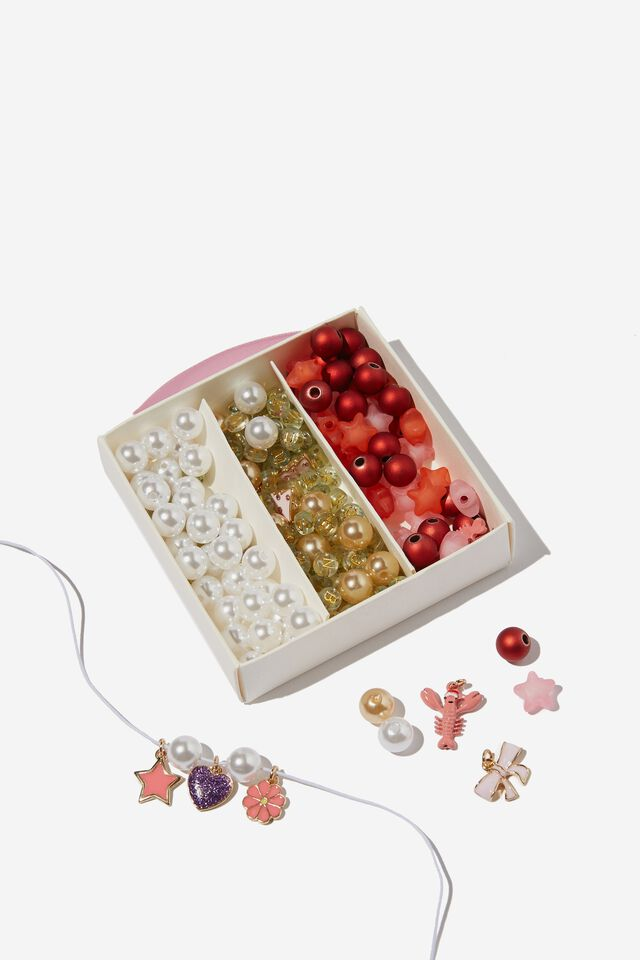 Myo Jewellery Set, MYO CHRISTMAS