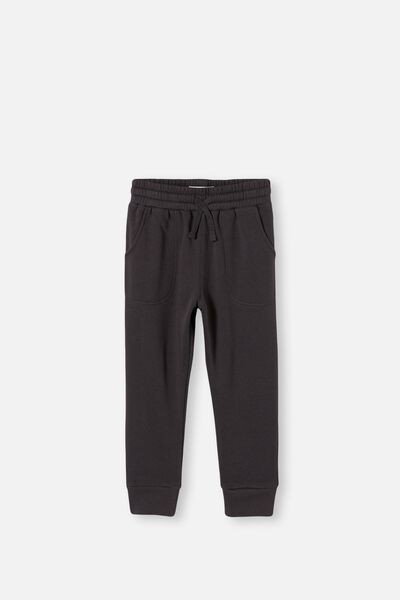 Heritage Trackpant, PHANTOM