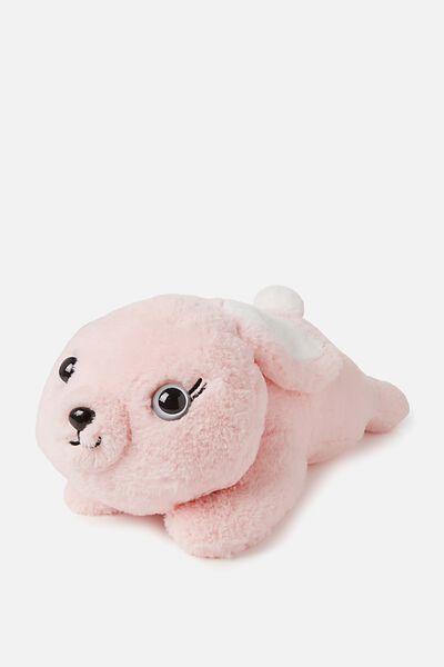 Sunny Buddy Character Pillow, MIA