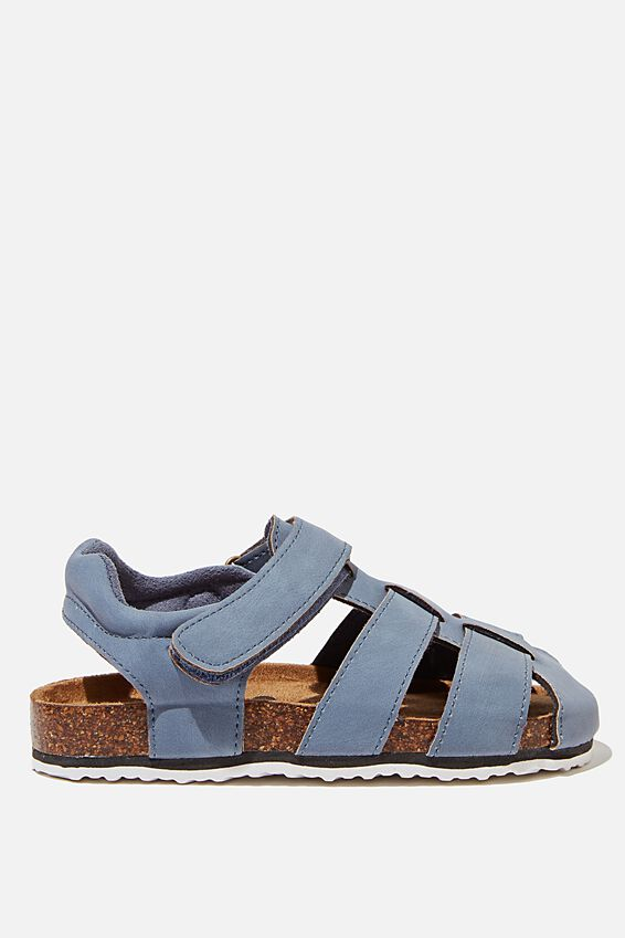 Tyler Sandal, DUSTY BLUE