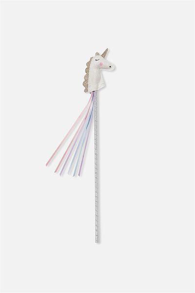 Shooting Stars Wand, UNICORN DUSTY