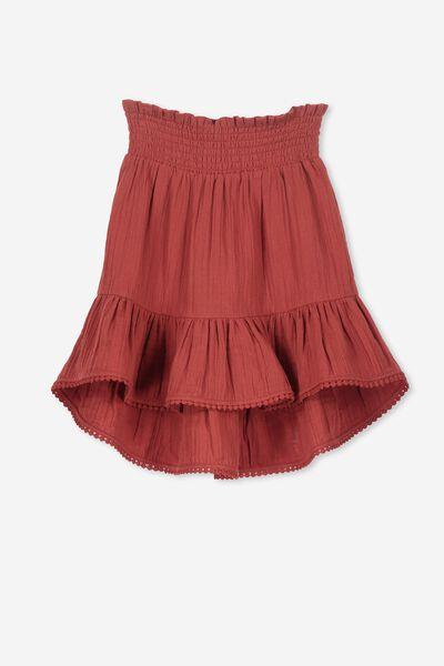 Tilley Skirt, BOSSA NOVA