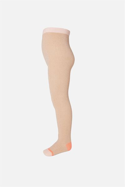 Tilly Tights, ROSE SHIMMER