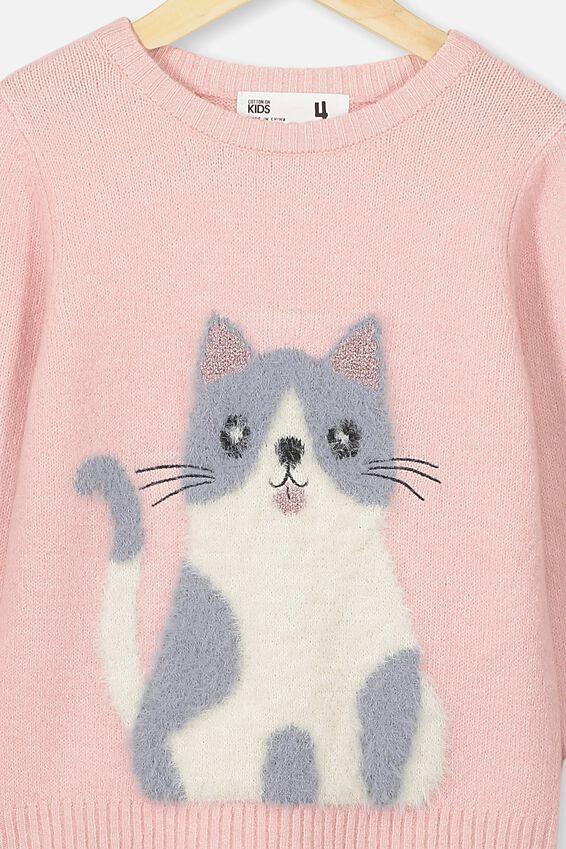 Milly Jumper, ZEPHYR/CUTE CAT