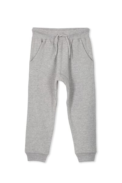 Luca Trackpant, LT GREY