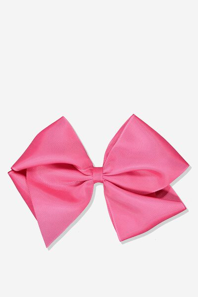 Statement Bows, SUMMER BERRY