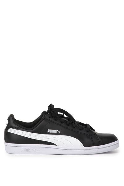 Puma Smash Fun Jr, BLACK WHITE