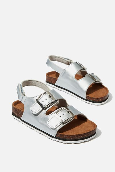 Theo Sandal, SILVER