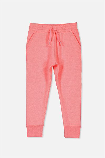 Kallie Trackpant, COOKED CRAY MARLE