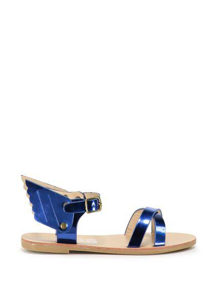 Pegasus Sandal, BLUE