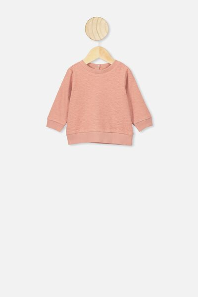 Billie Sweater, CLAY PIGEON