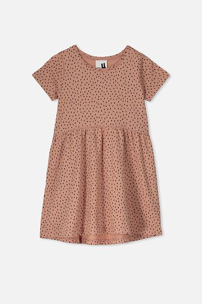 92049ef222d19 Girls Dresses - Short Sleeve Dresses & More | Cotton On