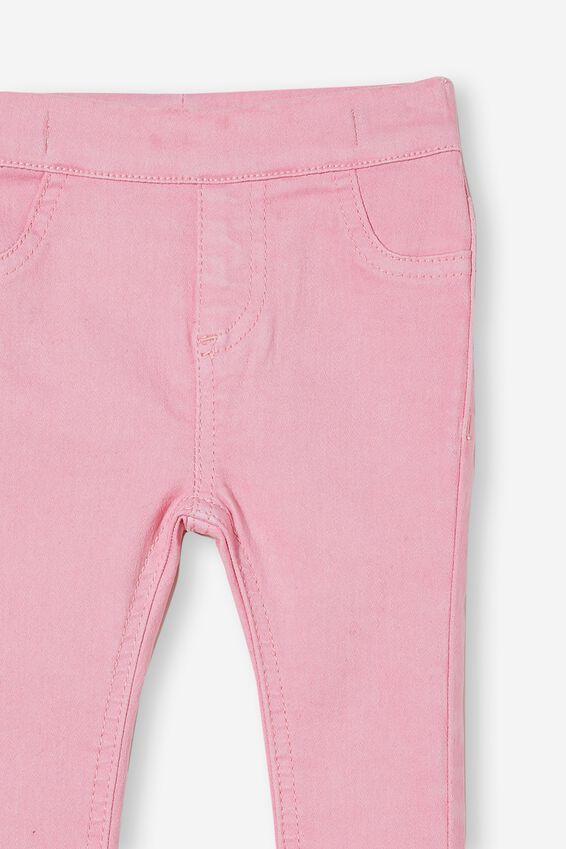 Sal Skinny Leg Jean, CALI PINK WASH