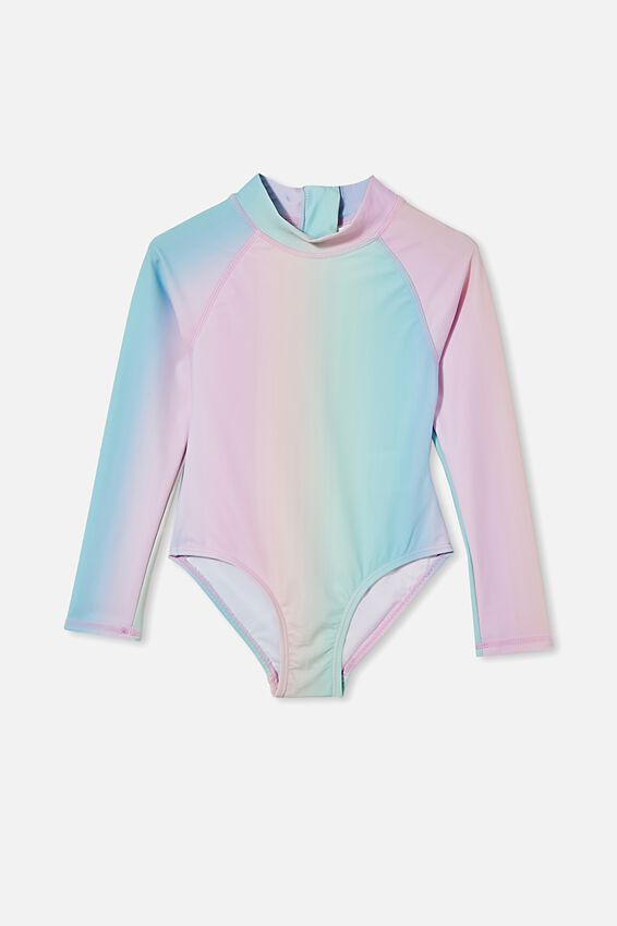 Lydia One Piece, UNICORN RAINBOW