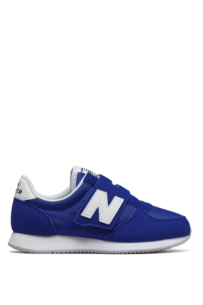 220 Youth Self Fastening New Balance 11F3, KV220BLY BLUE