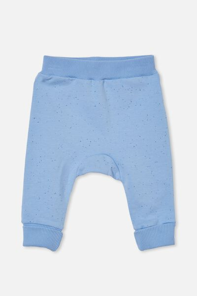 Tatum Trackpant, DUSK BLUE/PETTY BLUE NEP