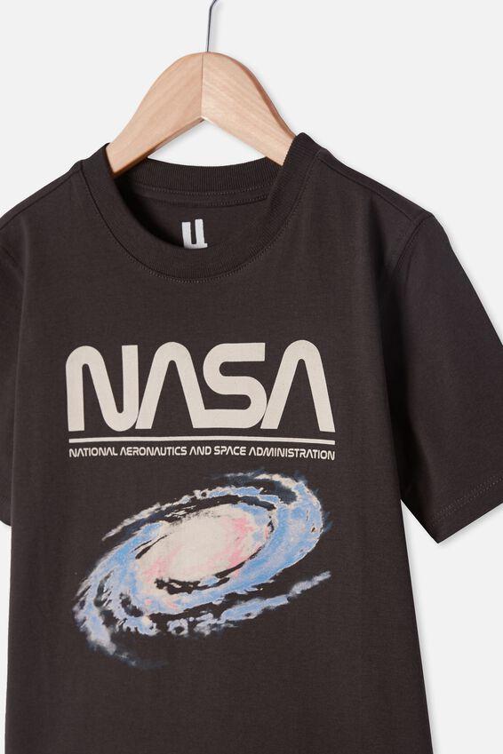 Co-Lab Short Sleeve Tee, LCN NAS PHANTOM / NASA SOLAR SYSTEM