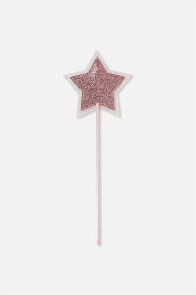 Shooting Stars Wand, TULLE DUSTY STAR