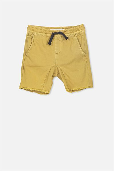 Rocco Short, WASHED DIJON