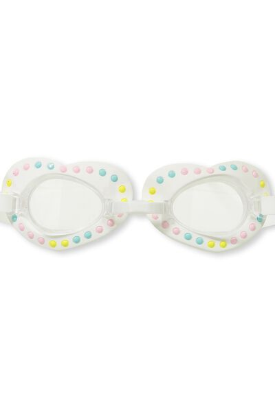 Fun Goggles, MULTI HEART