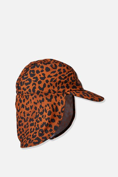 Swim Hat, ANIMAL