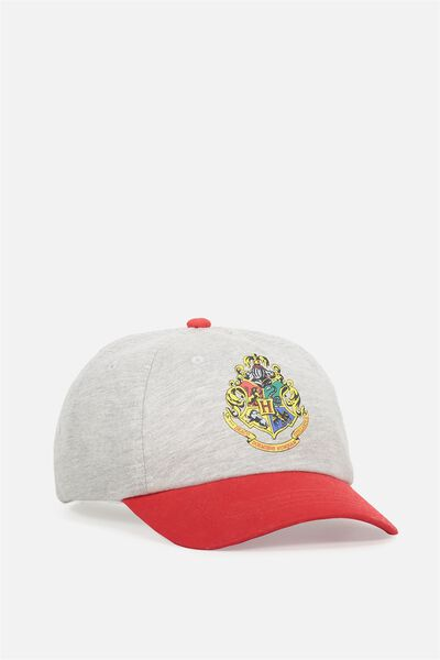 Licensed Baseball Cap, HARRY POTTER/EMBLEM