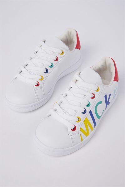 Tibi Sneaker, MICKEY
