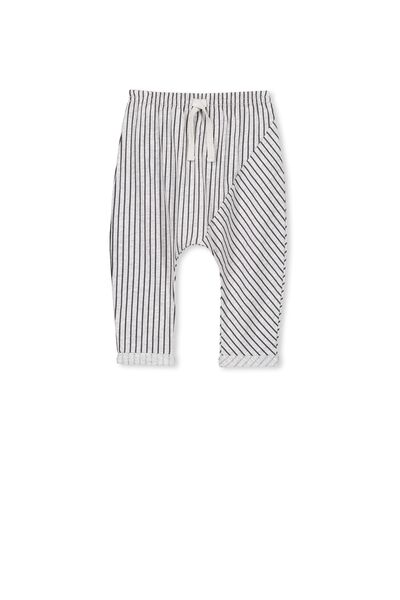 Frankie Pant, MIXED STRIPE
