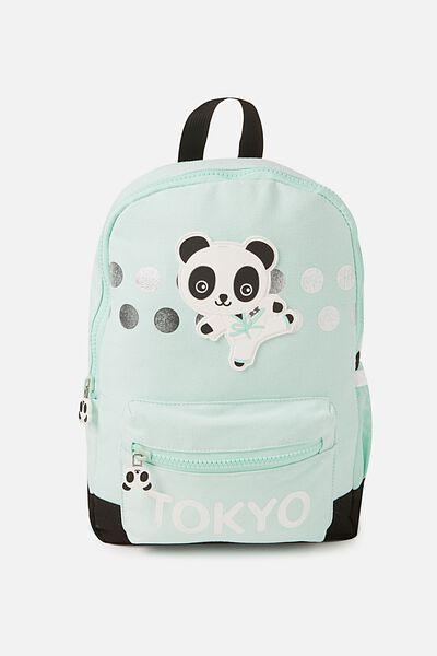 Sunny Buddy Tokyo Backpack, OLI