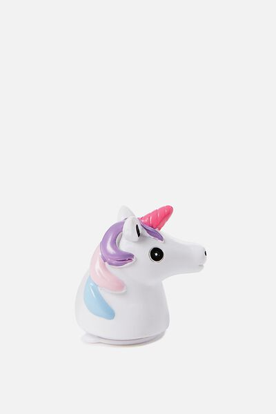 Lip Balm Novelty, STRAWBERRY UNICORN