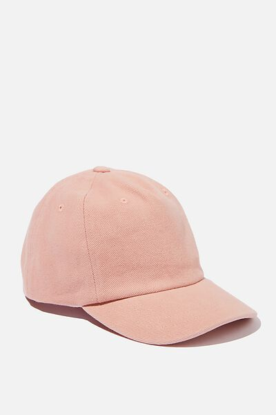 Kids Baseball Cap, CLAY PIGEON
