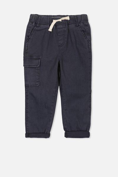 Tyler Cargo Pant, PHANTOM
