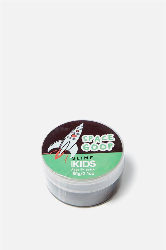 Kids Slime, SPACE GOOP SLIME