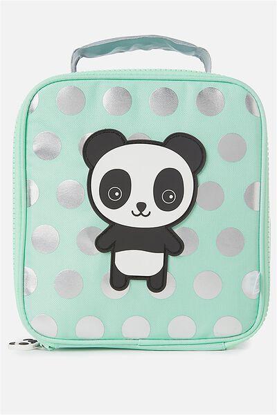 Personalised Sunny Buddy Lunch Bag, OLI