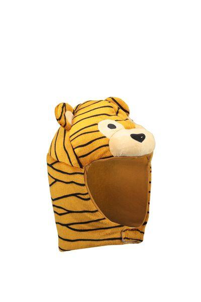 Headz Up Dress Me Up, TIGER
