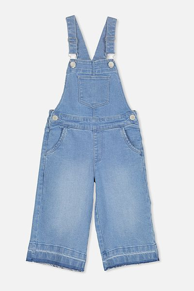 Maddie Overall, LIGHT WASH