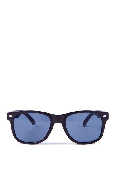 Kids Sunglasses, MATTE BLACK 2
