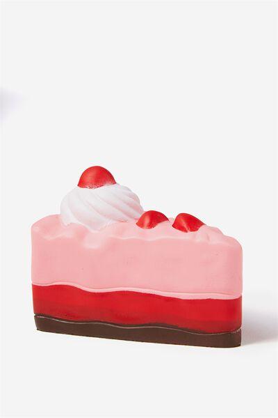 Sunny Buddy Squishies, CAKE